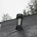 Low Chimney - Orillia WETT Inspections