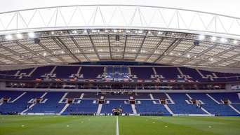 Porto Fc Stadium Seating Plan : Uefa Champions League Themenseite