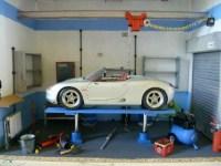 Im Bau: Garage - Werkstatt 1:18 - Bauberichte - Das ...