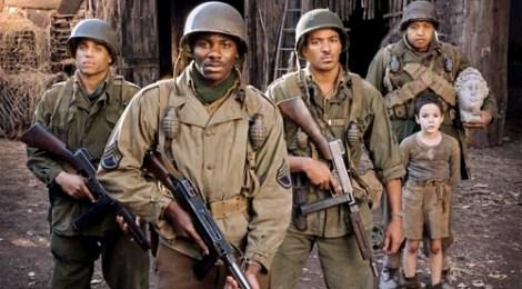 Buffalo Soldiers `44