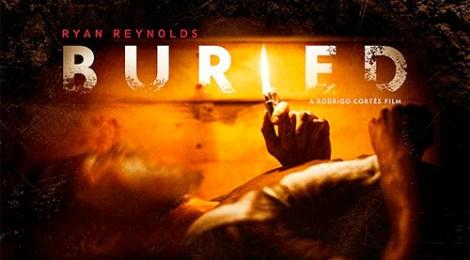 Buried – Lebendig Begraben