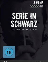 Serie In Schwarz