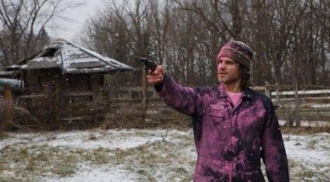 High Life – Vier Gangster und ein Todesfall