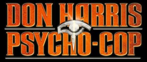 Don Harris – Psycho-Cop - Der Anschlag (Folgenreich/ Wort Art/ Universal)