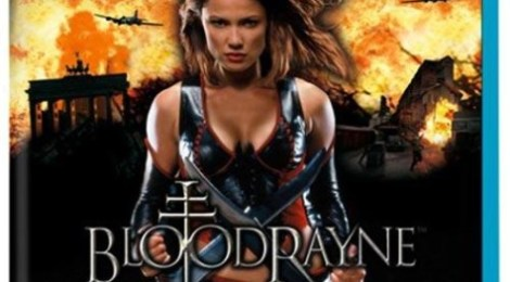 Bloodrayne – The Third Reich