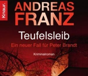 Andreas Franz - Teufelsleib