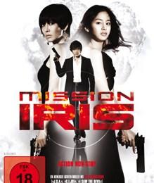 Mission I.R.I.S.