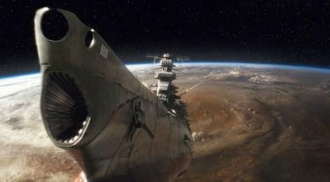 Space Battleship Yamato (Splendid Film/ Amasia)