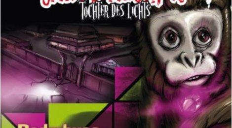 Jack Slaughter – Tochter des Lichts - Bedrohung aus dem All (Episode 15)