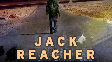Lee Child - Trouble: Ein Jack Reacher-Roman (Blanvalet)