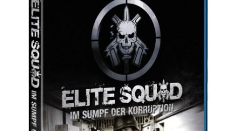 Elite Squad – Im Sumpf der Korruption