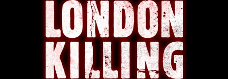 Oliver Harris - London Killing (Blessing Verlag)
