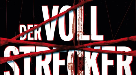 Chris Carter - Der Vollstrecker (Ullstein)