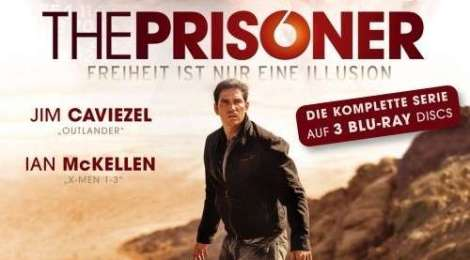 The Prisoner - Der Gefangene (Koch Media)
