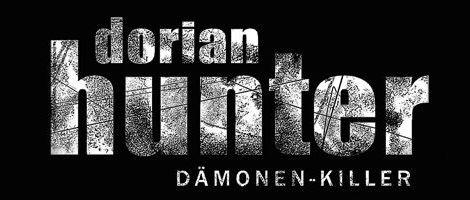 Dorian Hunter – Dämonen-Killer Das Dämonenauge (Folge 17) (Folgenreich / Zaubermondverlag/ Universal)