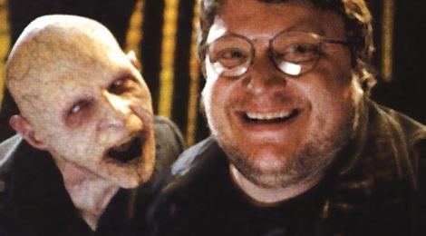 Guillermo Del Toro & Chuck Hogan - Die Nacht (Heyne)