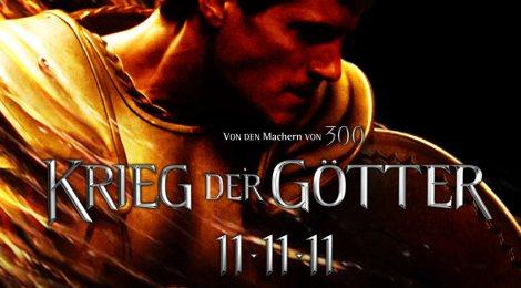 Krieg der Götter (Constantin Film)