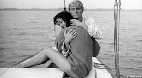 Roman Polanski - Das Messer im Wasser (Pierrot Le Fou)