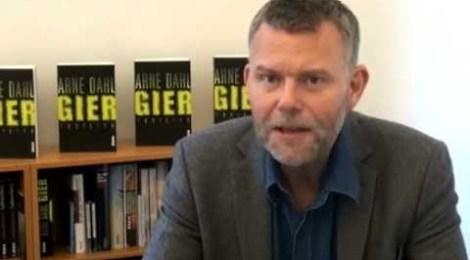 Arne Dahl - Gier (Piper)