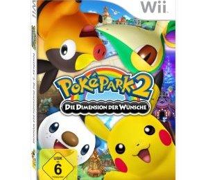 PokèPark 2 - Die Dimension der Wünsche (Nintendo)