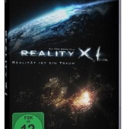 REALITY XL - Ab 26. April 2012 auf DVD und Blu-ray Disc erhältlich!