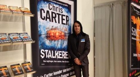 Chris Carter - Der Knochenbrecher (Ullstein)