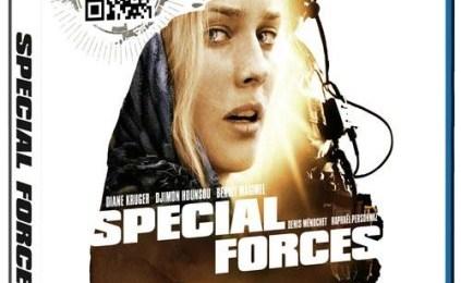 Special Forces (Universum Film)