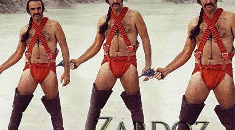 Zardoz (Koch Media)