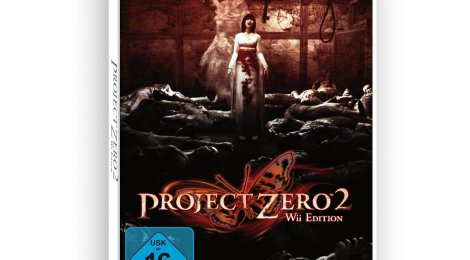 Project Zero 2: Wii Edition (Nintendo)