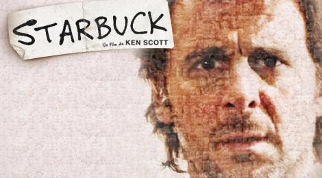 STARBUCK - Ab 16. August im Kino