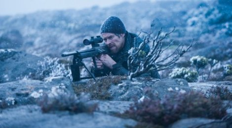The Hunter - Manche Geheimnisse sollten für immer verborgen bleiben  (Ascot Elite)
