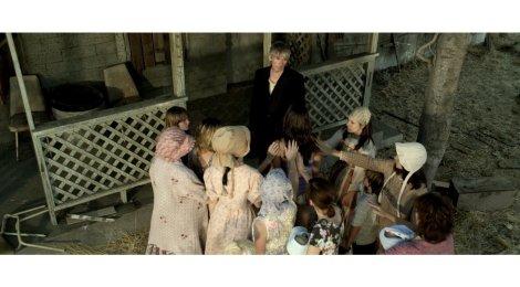 Kinder des Zorns: Genesis-Der Anfang  (Sunfilm Entertainment/ Tiberius Film)