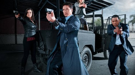 Torchwood - Miracle Day  (BBC / Polyband)