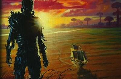Dan Simmons: Die Hyperion – Gesänge (Heyne)