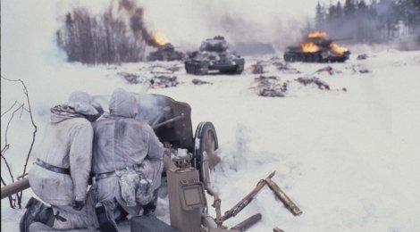 Stalingrad - Bis zum letzten Mann  (Euro Video)