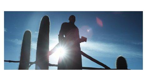 Aballay - Der Mann ohne Angst  (Sunfilm Entertainment/Tiberius Film)