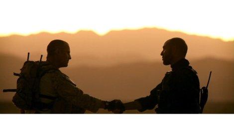 ACT OF VALOR - Seit dem 16. November 2012 auf DVD, Blu-Ray und Video on Demand erhältlich!