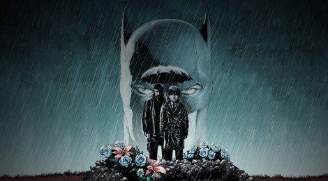 BATMAN: Erde Eins - Geoff Johns/ Gary Frank  (DC Comics/ Panini Comics)