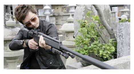 Die Athena Verschwörung - In tödlicher Mission  (Sunfilm Entertainment)