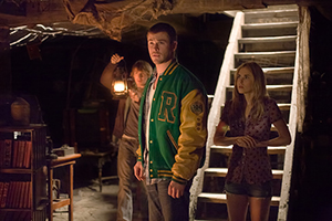 The Cabin in the Woods  (Universum Film©)