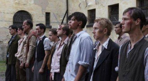 Das Massaker von Lidice - Ein Dorf wird ausgelöscht  (Savoy Film)