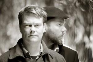 Anders Rønnow Klarlund und Jacob Weinreich