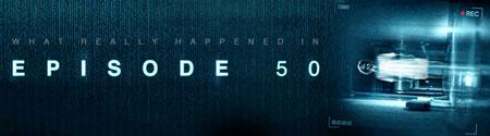 Episode 50  (Universum© Film)
