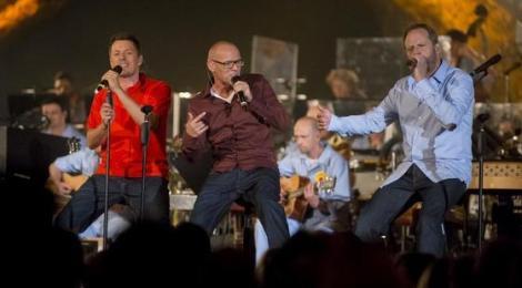 Die Fantastischen Vier - unplugged