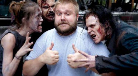 Robert Kirkman & Jay Bonansinga: The Walking Dead 2 (Heyne)