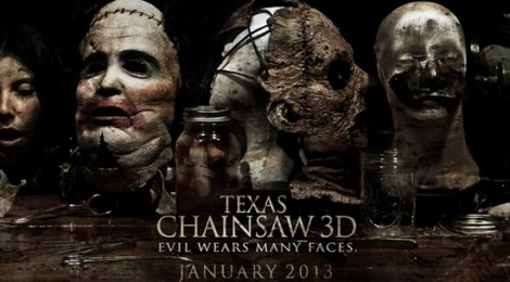 Texas Chainsaw 3D (Constantin Film)