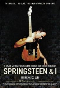 Springsteen_&_I-Filmposter