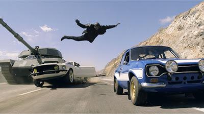 Gewinnspiel zu Fast & Furious 6