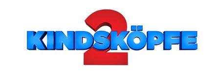 Gewinnspiel und Text-Feature zu KINDSKÖPFE 2 (Deutscher Kinostart: 18. Juli 2013)