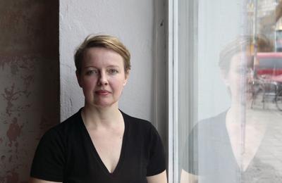Mechthild Lanfermann - Wer ohne Liebe ist (btb)
